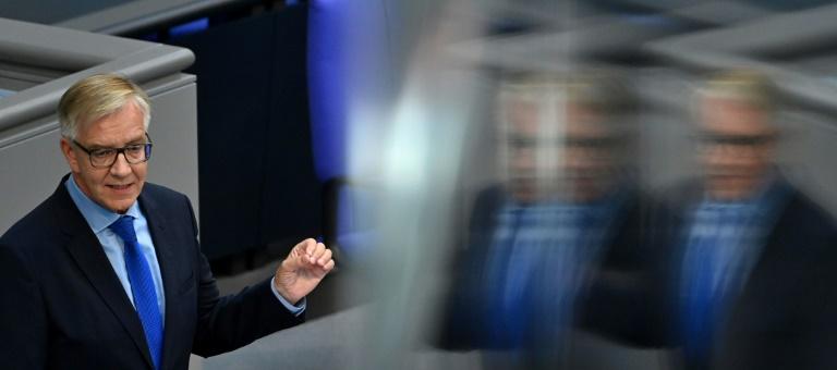 Linke kritisiert SPD in Streit um Rentenpolitik (© 2021 AFP)