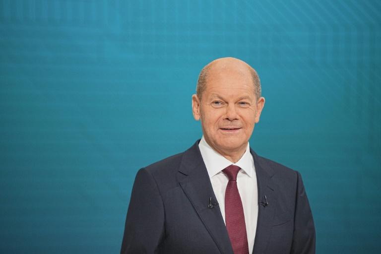 Staatsanwaltschaft ermittelt gegen Staatssekretär von Finanzminister Scholz (© 2021 AFP)
