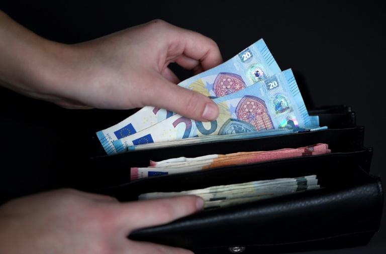 Ifo-Institut rechnet 2021 mit drei Prozent Inflation (© 2021 AFP)