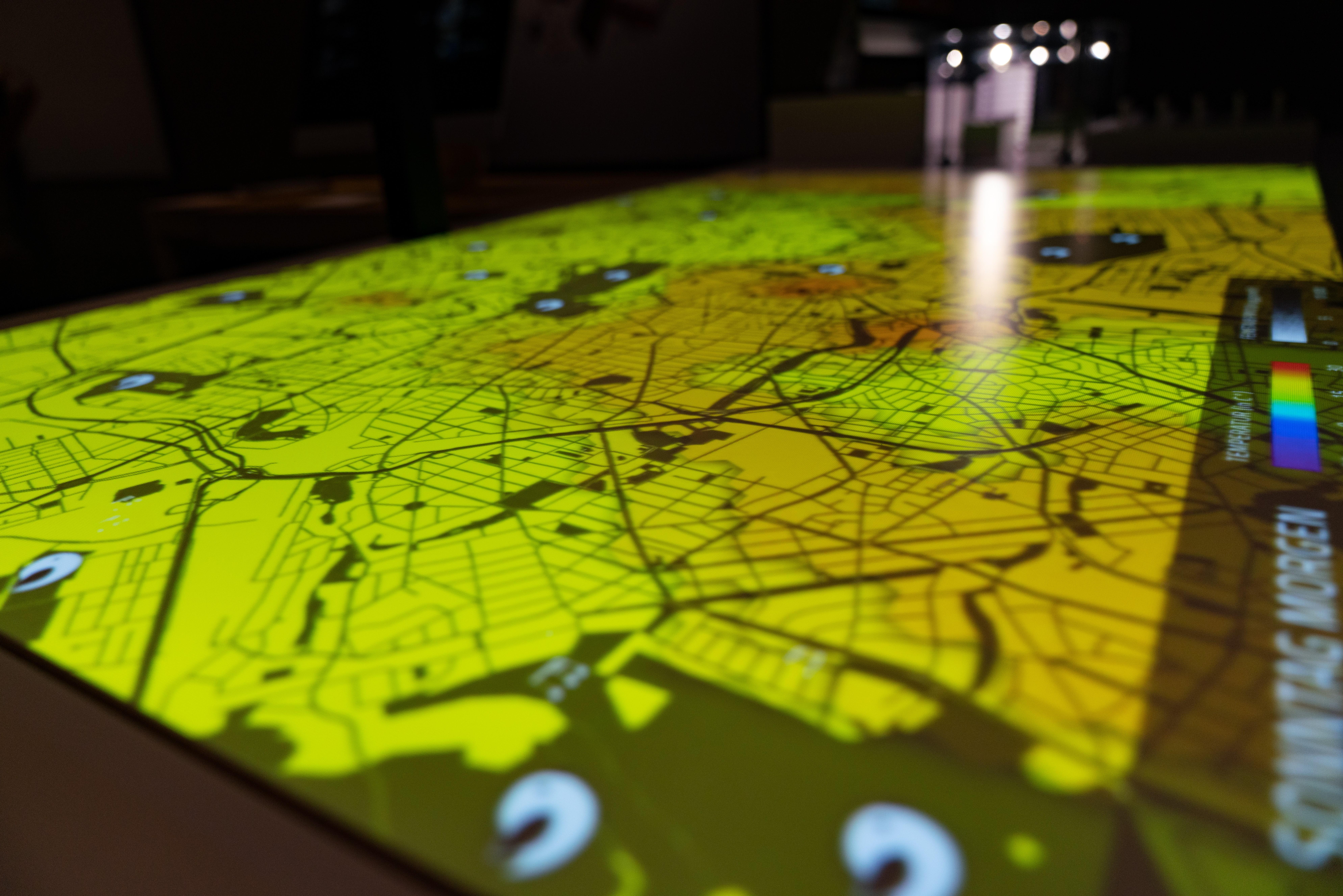 Energieversorger setzen auf digitalbasierte ... (Foto: OTS)