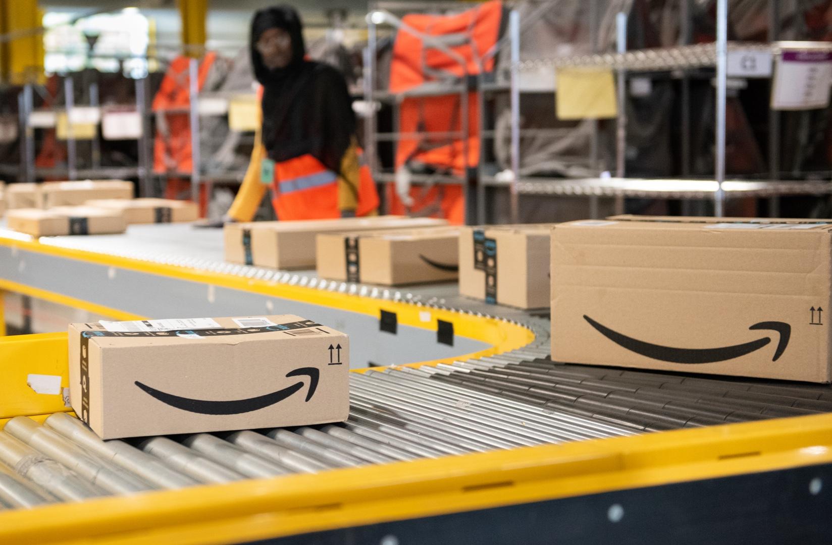 Amazon sperrt über 3.000 Verkäuferkonten. (Foto: OTS)