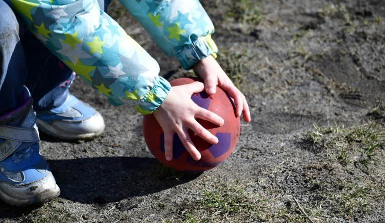 Forderung nach Rücksicht auf Belange von Kindern in Koalitionsverhandlungen (© 2021 AFP)