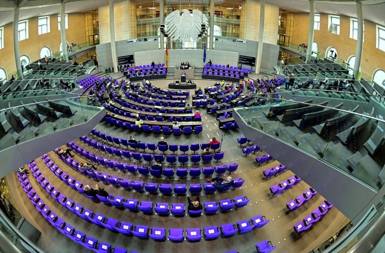 Grüne: Noch kein konkreter Termin für Treffen mit Union nächste Woche (© 2021 AFP)