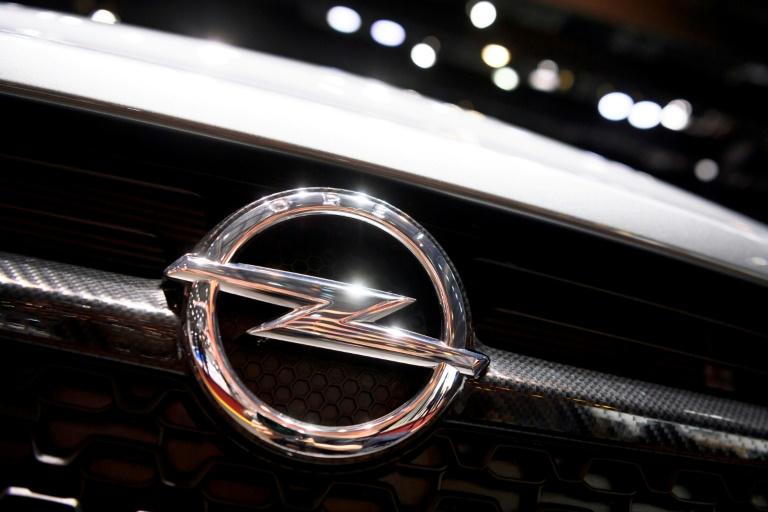 Opel stoppt wegen Chipmangels bis Anfang 2022 Produktion in Eisenach (© 2021 AFP)