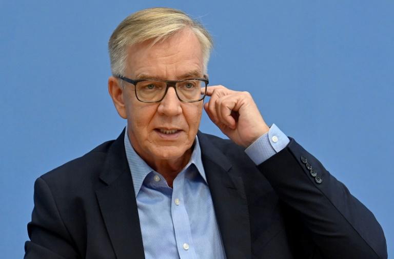Bartsch warnt Linke vor Rückfall in alte Grabenkämpfe (© 2021 AFP)