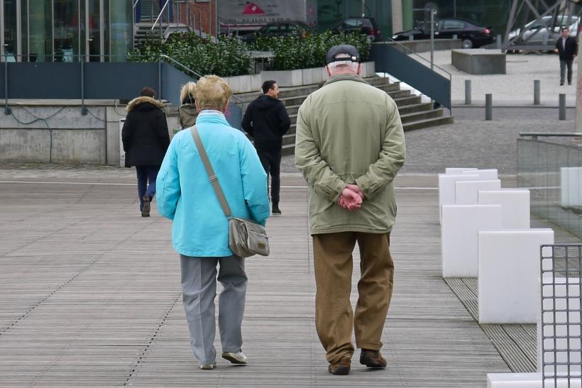 Internationaler Tag der älteren Menschen (Foto: xity)