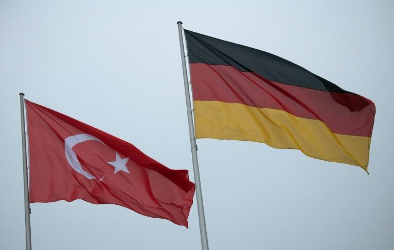 Generalbundesanwalt ermittelt gegen mutmaßlichen türkischen Geheimdienstagenten (© 2021 AFP)