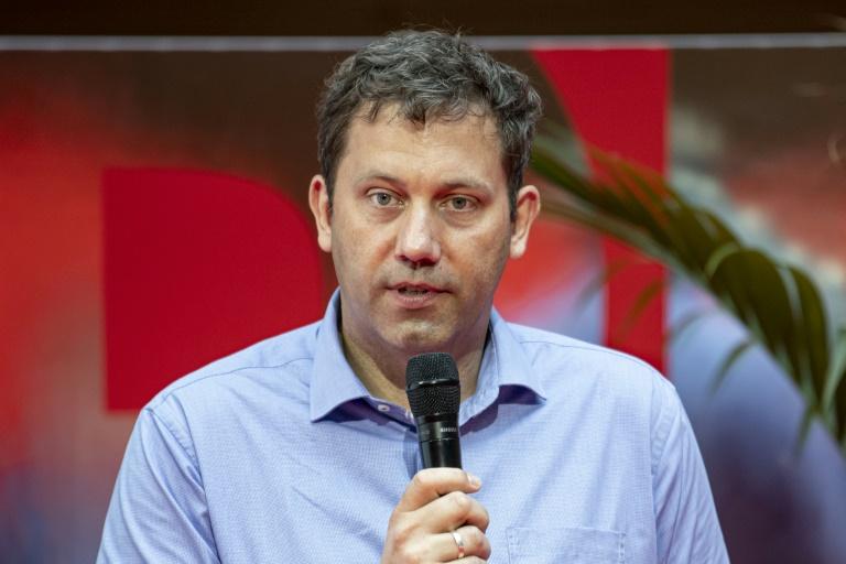 Klingbeil hofft auf schnelle Entscheidung von Grünen und FDP für Ampel-Gespräche (© 2021 AFP)