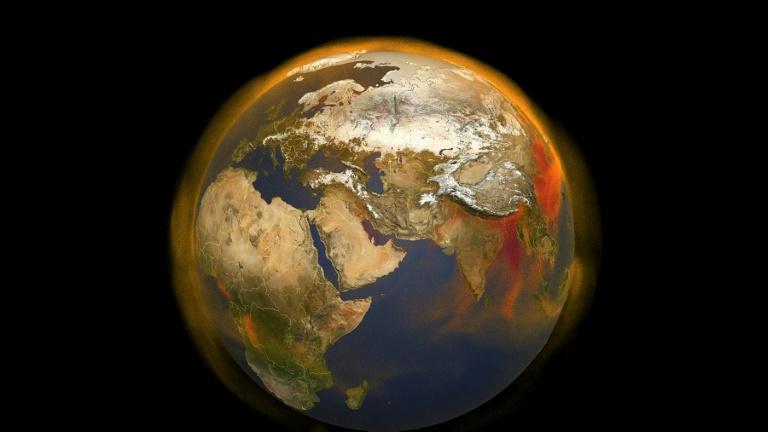 Deutsche Umwelthilfe fordert Einführung von Methanabgabe (© 2021 AFP)