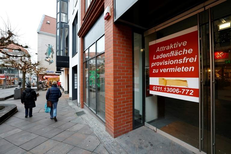 Deutscher Städte- und Gemeindebund fordert Paketversandsteuer für Onlinehandel (© 2021 AFP)