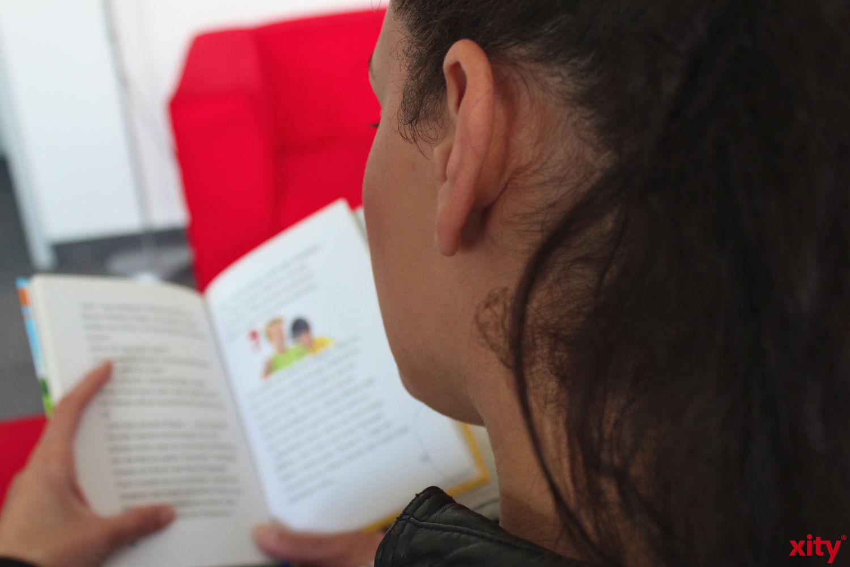 Stadtbüchereien Düsseldorf: Antolinklasse in den Herbstferien (Foto: xity)