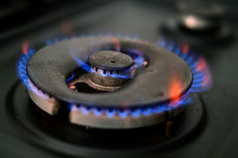 """Vzbv-Chef warnt vor """"Energiepreisen des Grauens"""" (© 2021 AFP)"""
