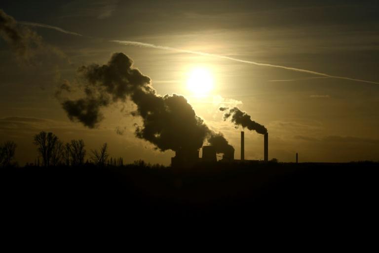 """RWE-Chef: """"Kohleausstieg 2030 ist machbar"""" (© 2021 AFP)"""