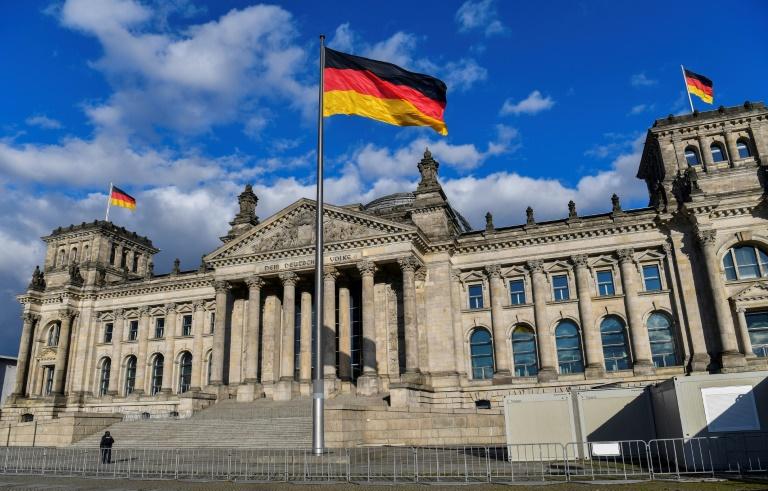 Bund der Steuerzahler kritisiert Erweiterungsbau für gewachsenen Bundestag (© 2021 AFP)