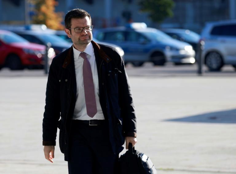 "FDP bekräftigt vor ""Ampel""-Sondierungen ""rote Linien"" (© 2021 AFP)"