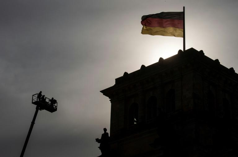 Erste Transfrauen im Bundestag beklagen negative Reaktionen nach der Wahl (© 2021 AFP)