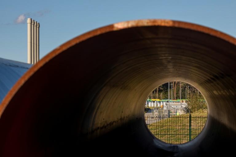 Altkanzler Schröder: Hauptursache für steigende Gaspreise ist Nachfrage Chinas (© 2021 AFP)