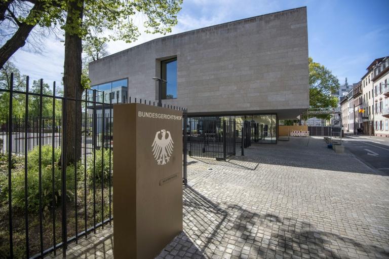 BGH verkündet Strafurteil nach Einsturz des Kölner Stadtarchivs (© 2021 AFP)
