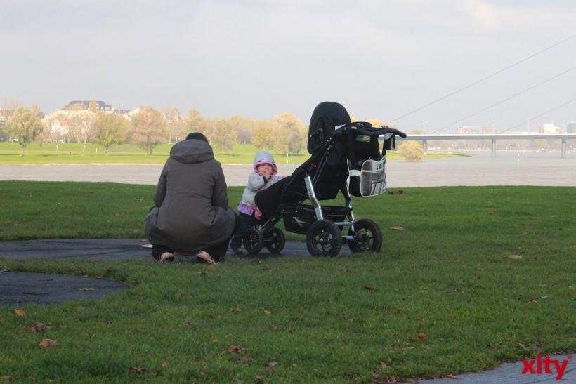 Studie: Corona-Krise weckt neue Zukunfts-Ängste in der Elterngeneration (Foto: xity)