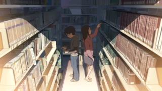 "Anime ""5 Zentimeter pro Sekunde"" (Foto: Makoto Shinkai/CoMix Wave Films)"