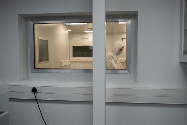 WHO schlägt Christian Drosten für neues Pandemie-Gremium vor (© 2021 AFP)