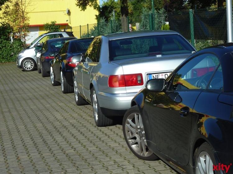 ZDK: Halbleitermangel führt im fabrikatsgebundenen Autohandel zu immer größeren Problemen (Foto: xity)
