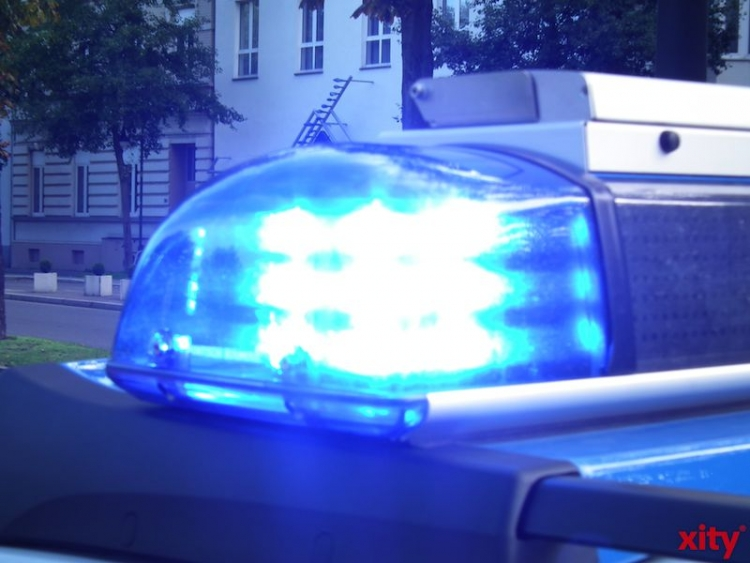 Großeinsatz der sächsischen Polizei gegen Kinderpornografie (Foto: xity)